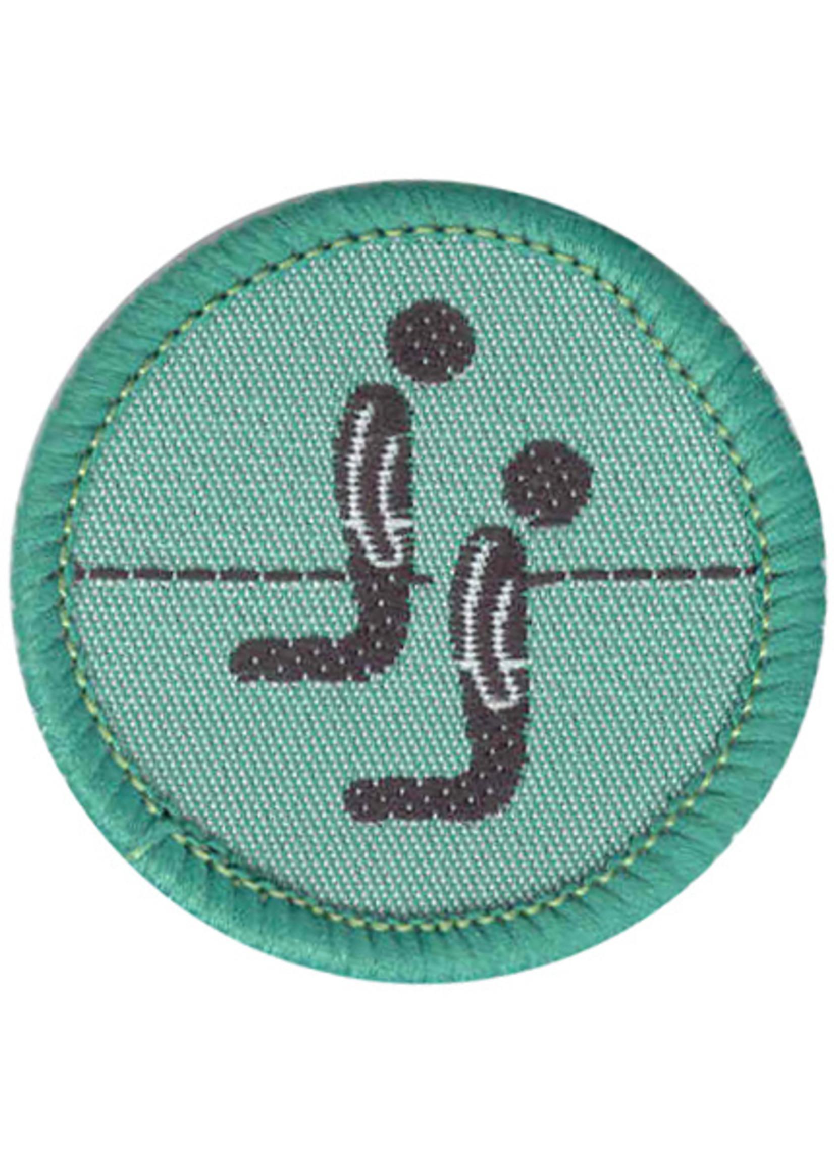 Scout Faith Awareness Badge