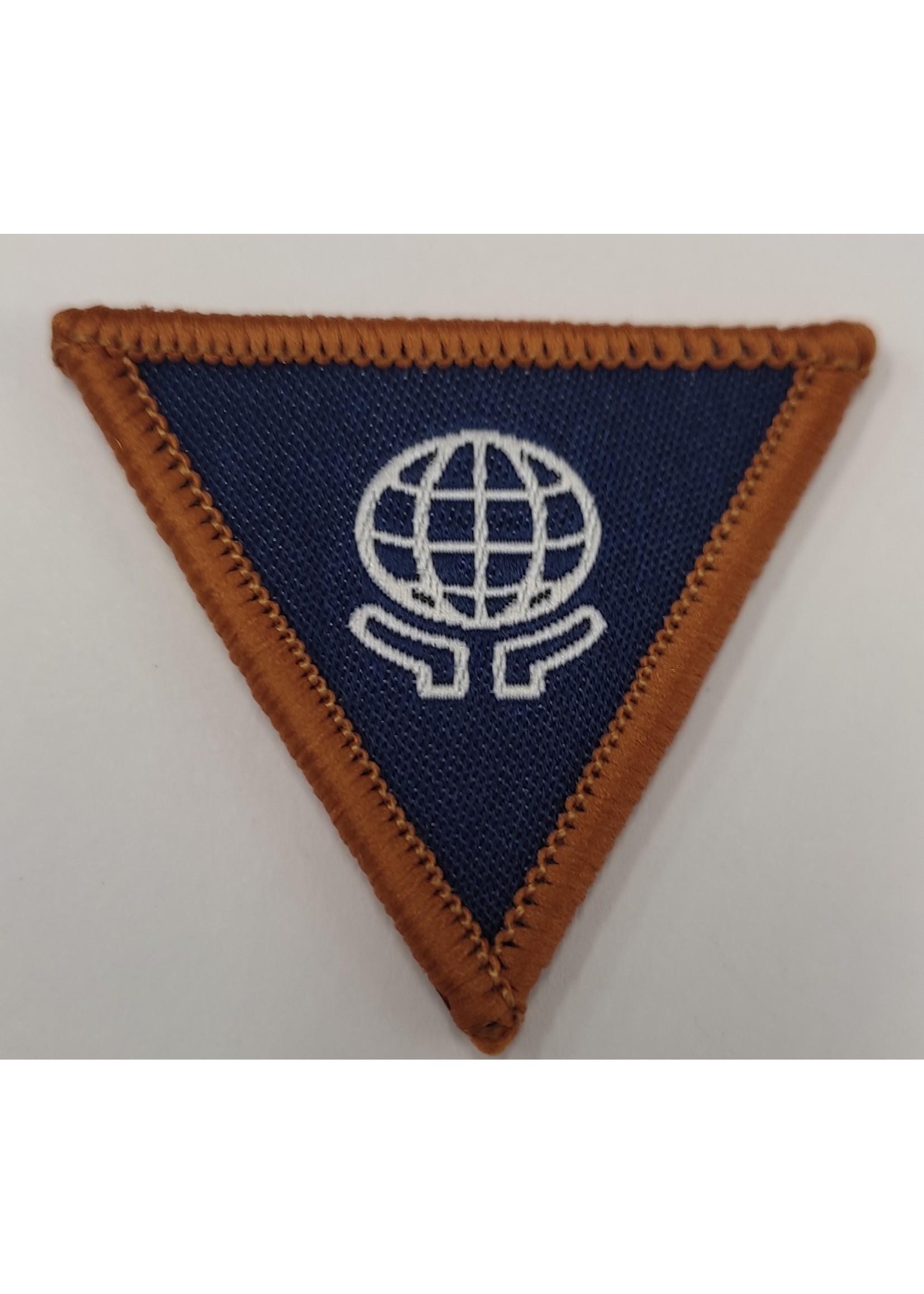 SIA Badge