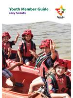 Joey Scout Member Guide