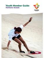 Venturer Scout Member Guide