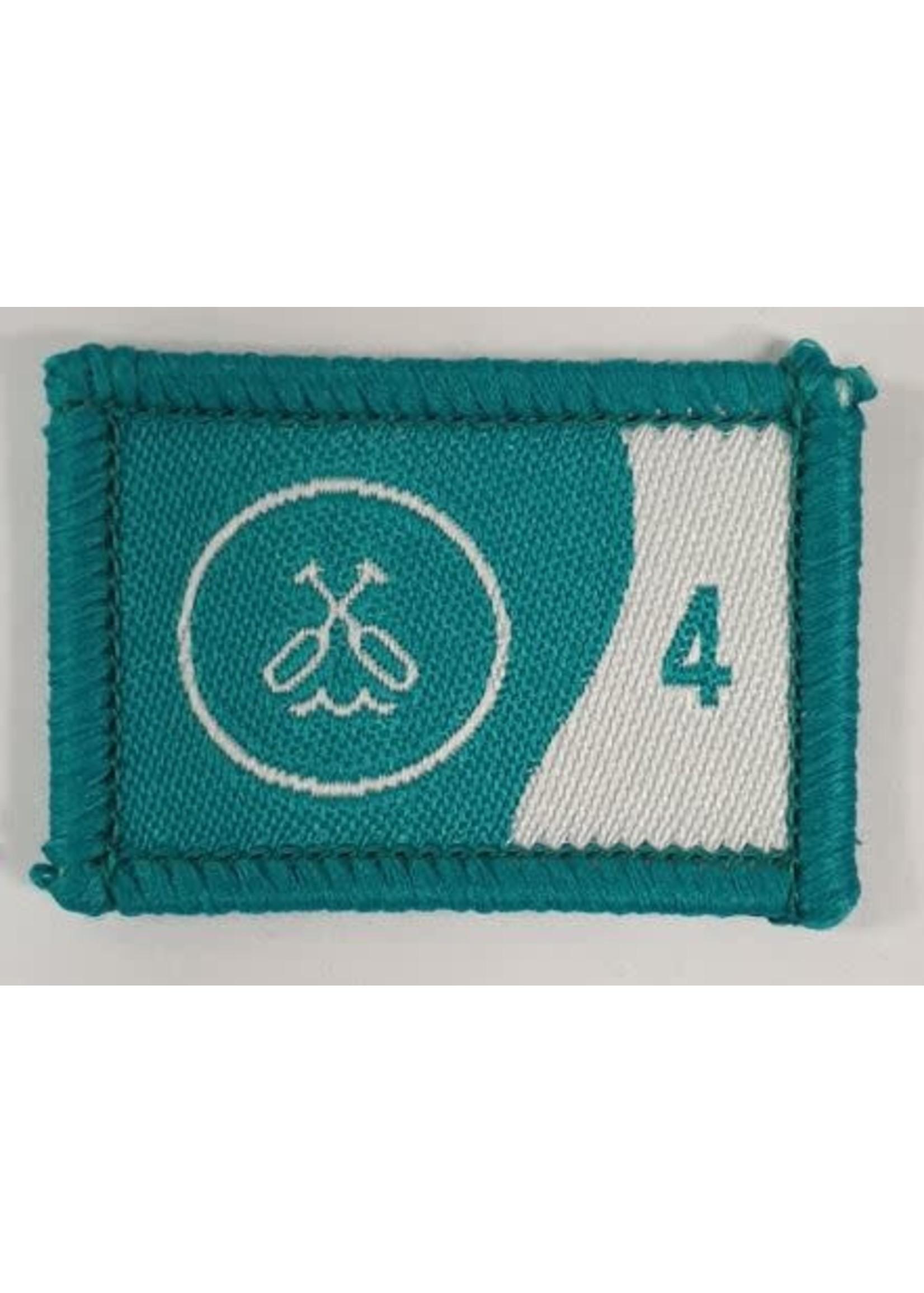 OAS Badge