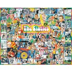 THE SIXTIES PUZZLE