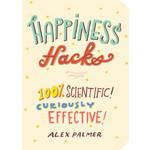 HAPPINESS HACKS BOOK