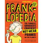 PRANK-LOPEDIA BOOK