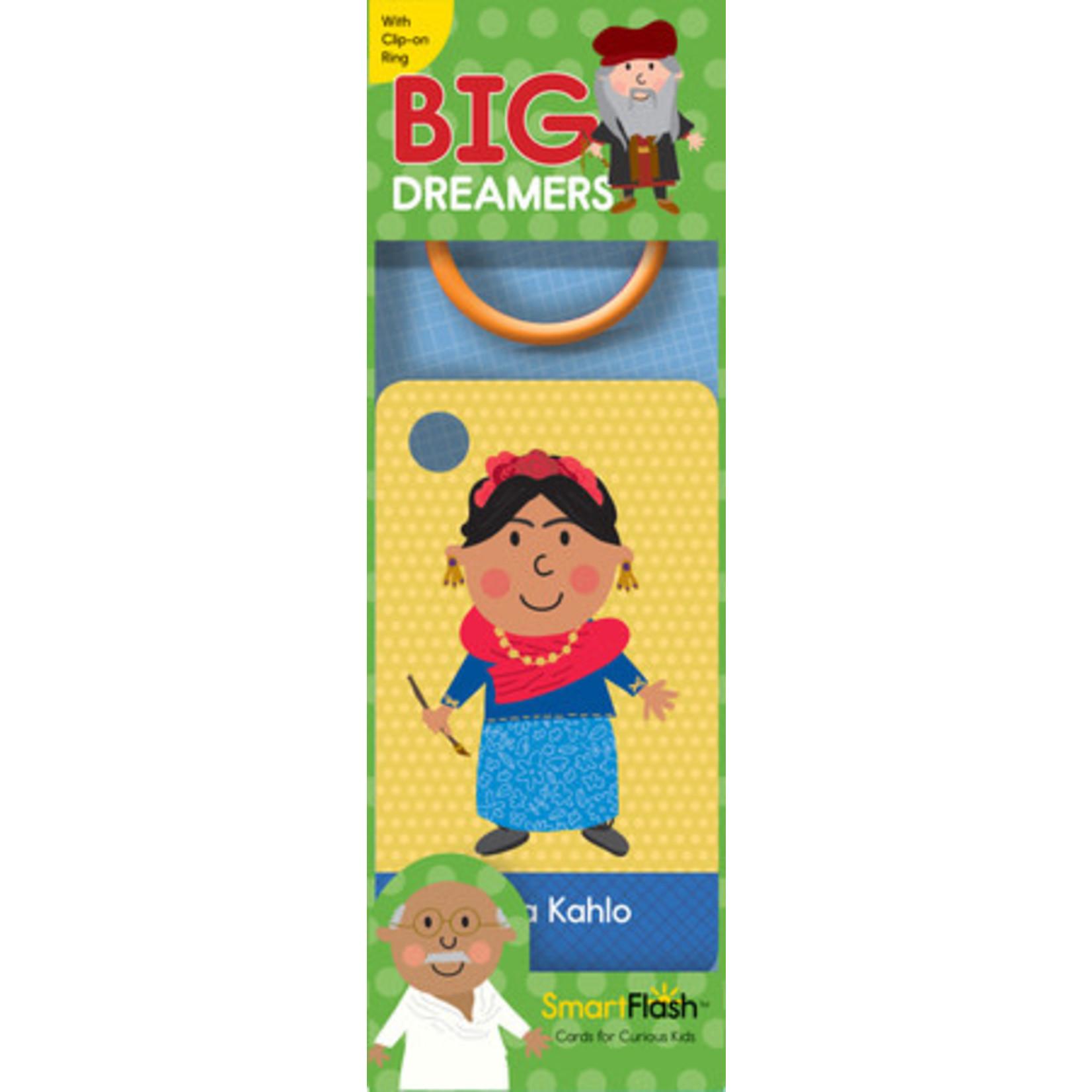 SMART FLASH CARDS FOR KIDS