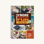 COOKING UP S'MORES CAMPFIRE FUN COOKBOOK