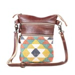 AWESOME TWOSOME SMALL & CRSSBODY BAG