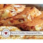 BACON & CHEDDAR CHEESESPRD MIX