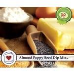 ALMOND POPPY SEED DIP MIX