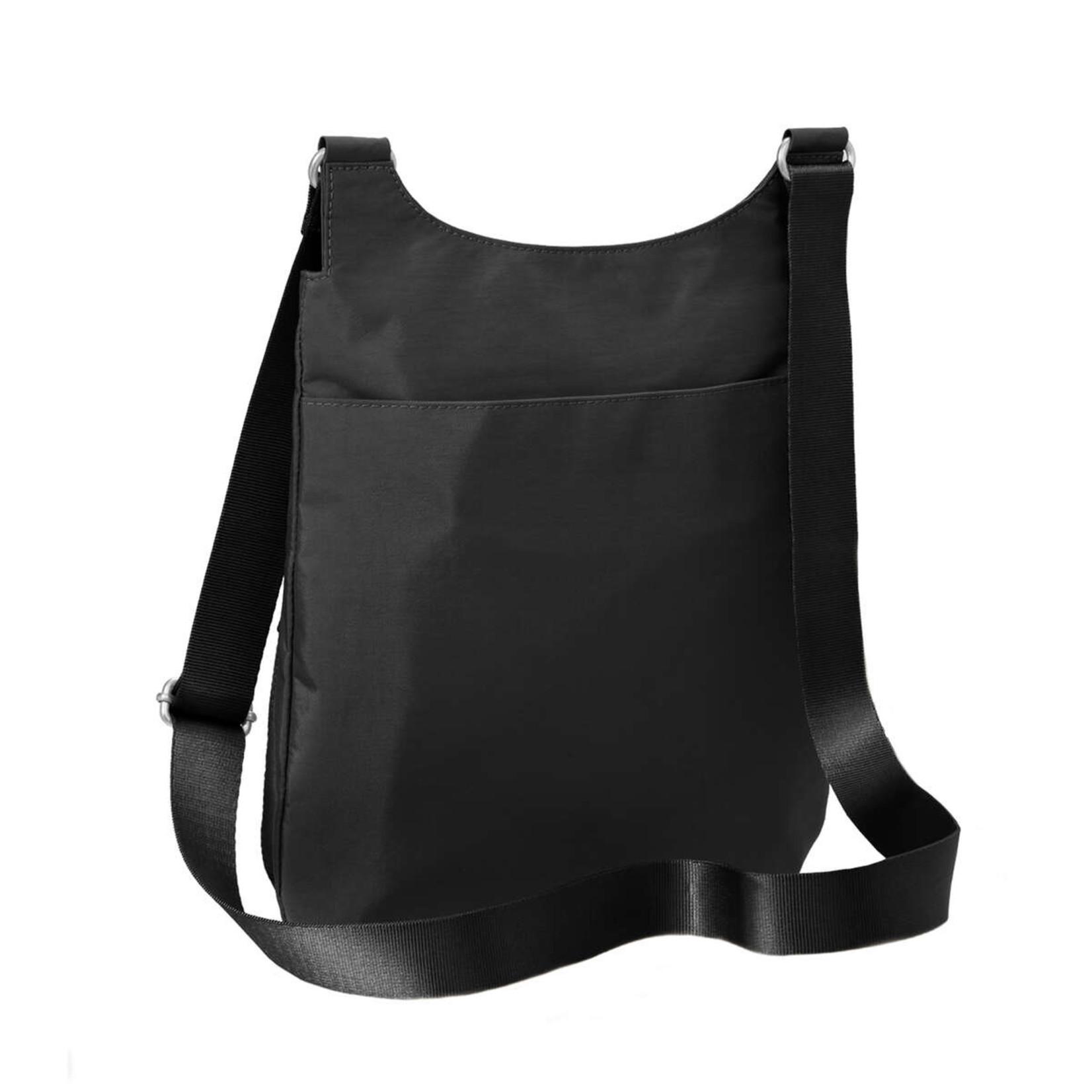 Baggallini AROUND TOWN BAG IN  BLACK