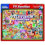 TV FAMILY PUZZLE