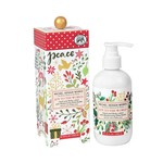 Michel Designs JOY TO THE WORLD LOTION