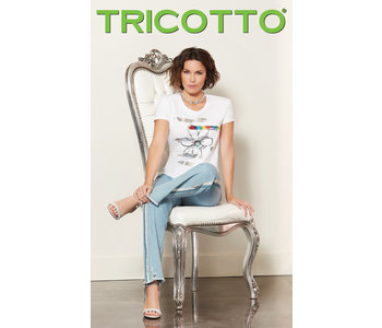 T-Shirt Tricotto c-116