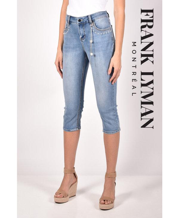Capri Jeans Frank Lyman 211133u