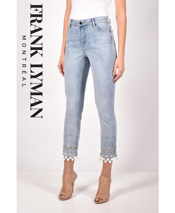 Jeans Frank Lyman 211105u