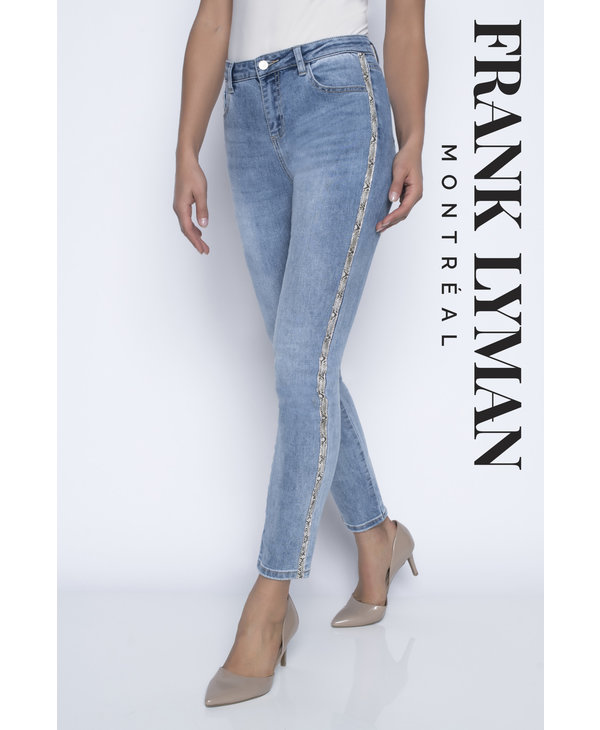 Jeans Frank Lyman 196105u
