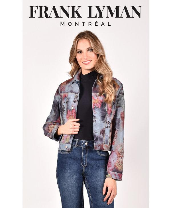 Jacket Jeans Frank Lyman 211117u