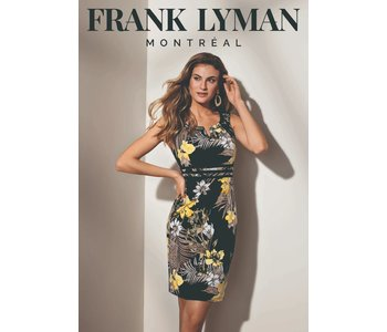 Robe Frank Lyman 196398