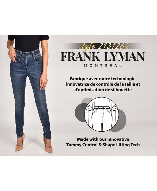 Jeans Frank Lyman 213126U