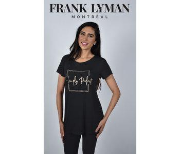 Tunique Frank Lyman 213163u
