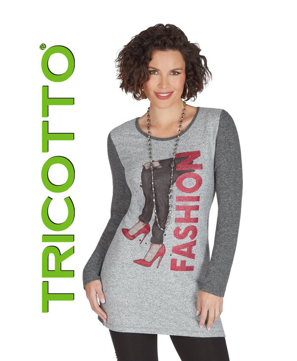 Tunique Tricotto F701