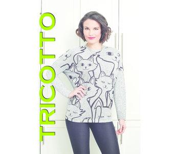 Chandail Tricotto F 713