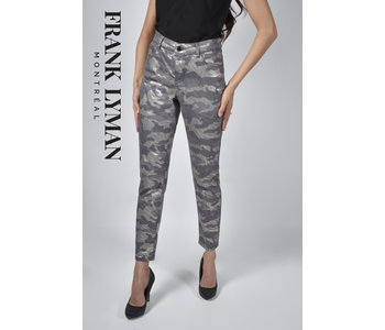 Pantalon Frank Lyman 213108u
