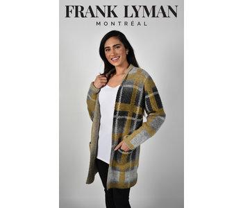 Cardigan Frank Lyman 213151u