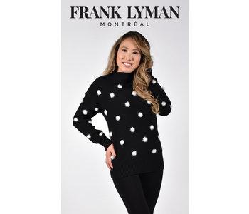 Chandail Frank Lyman 213143u