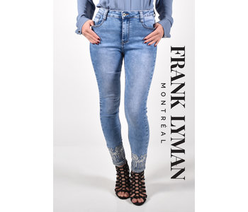 Jeans Frank Lyman 213129u