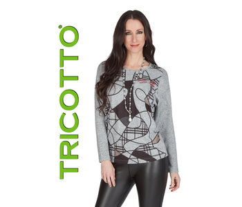 Chandail Tricotto 137