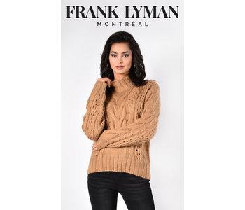 Chandail Frank Lyman 213160u