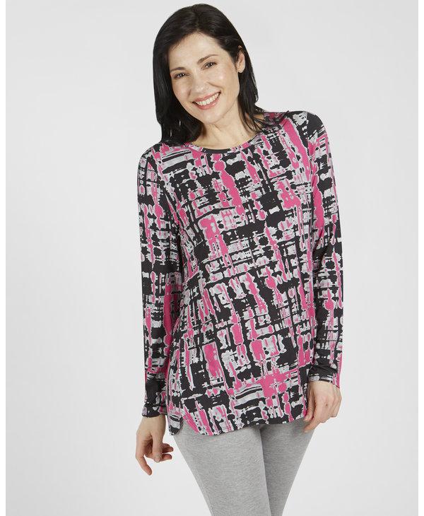 Ti-shirt Renuar R7694-45EAQ91