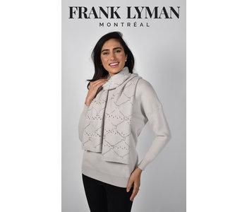 Chandail Frank Lyman 213808u