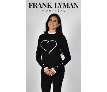 Chandail Frank Lyman 214133u