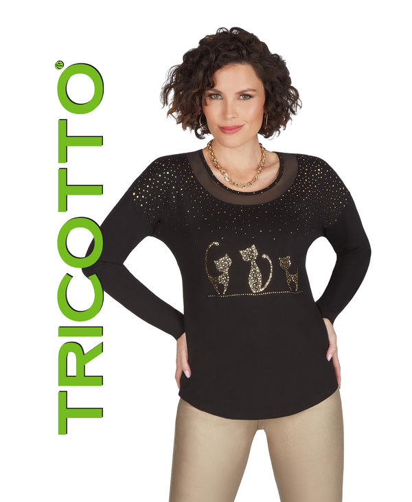 Chandail Tricotto 106