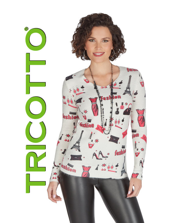 Chandail Tricotto F710