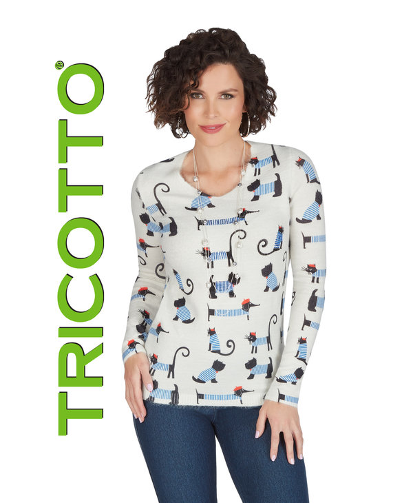 Chandail Tricotto 110