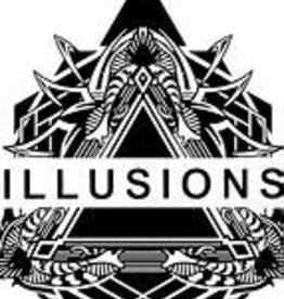 Illusions Illusion Salts