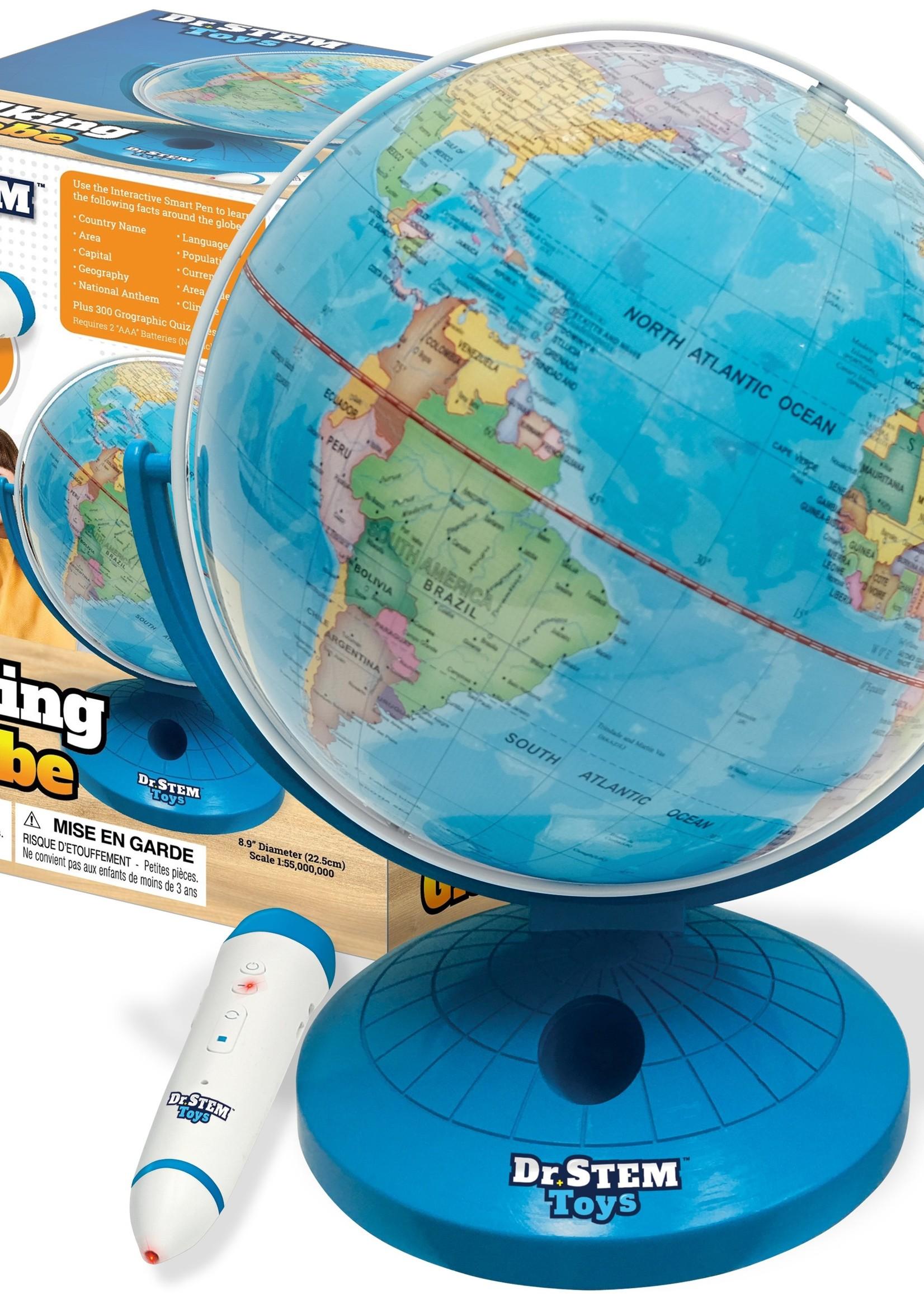 Talking Globe