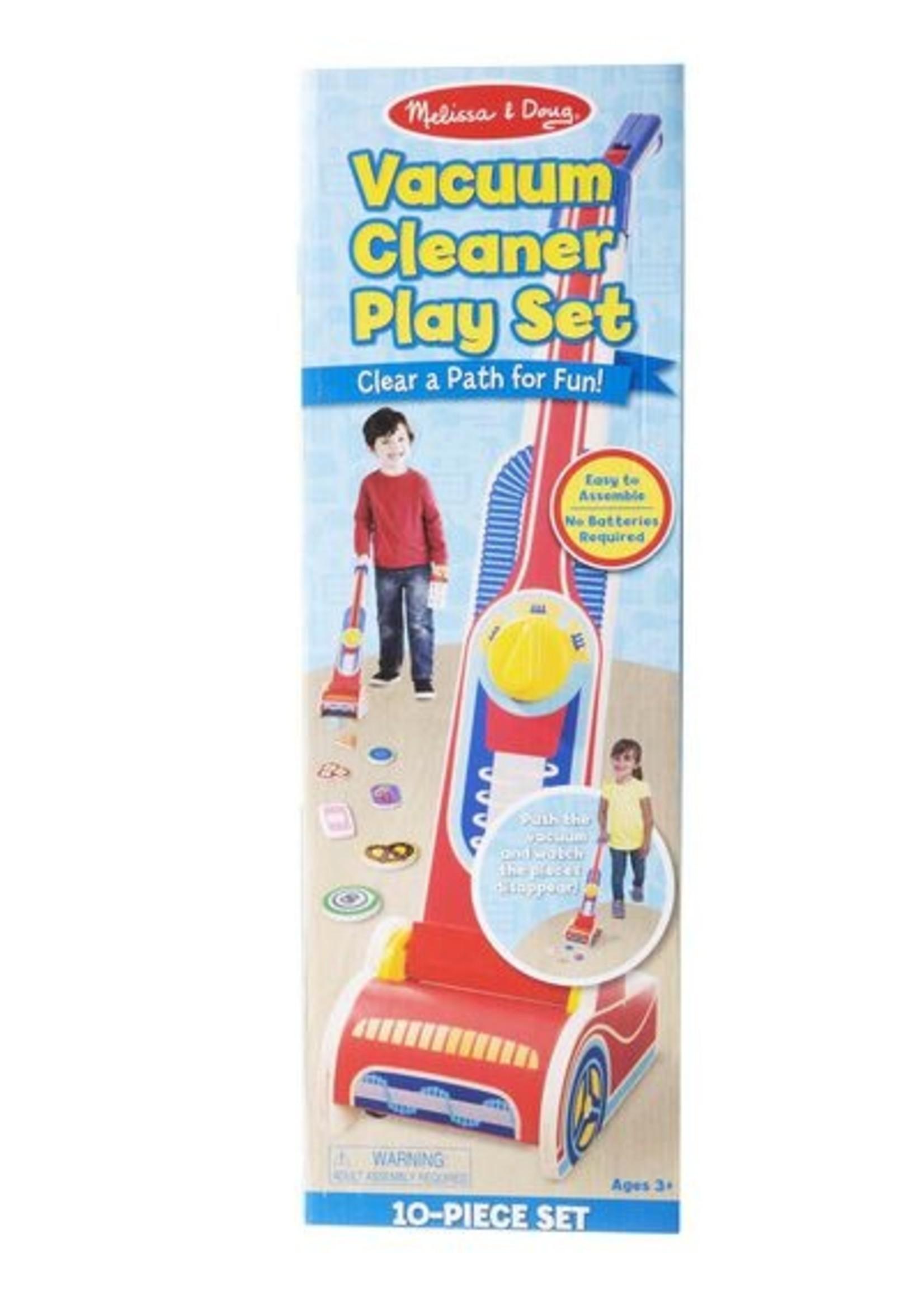 Vacuum Cleaner Set