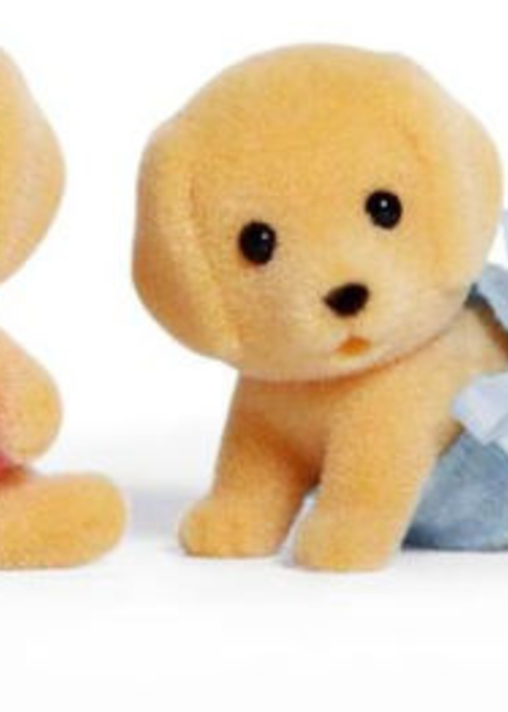 Calico Critters Labrador Twins