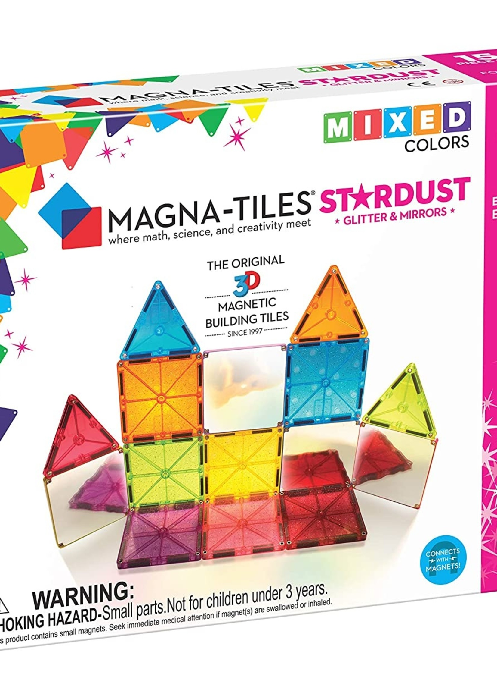 Magna Tiles Stardust Magna Tiles