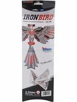 Iron Bird Rubberband Ornithopter