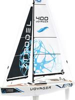 Voyager 400 2.4G Sailboat (Blue)