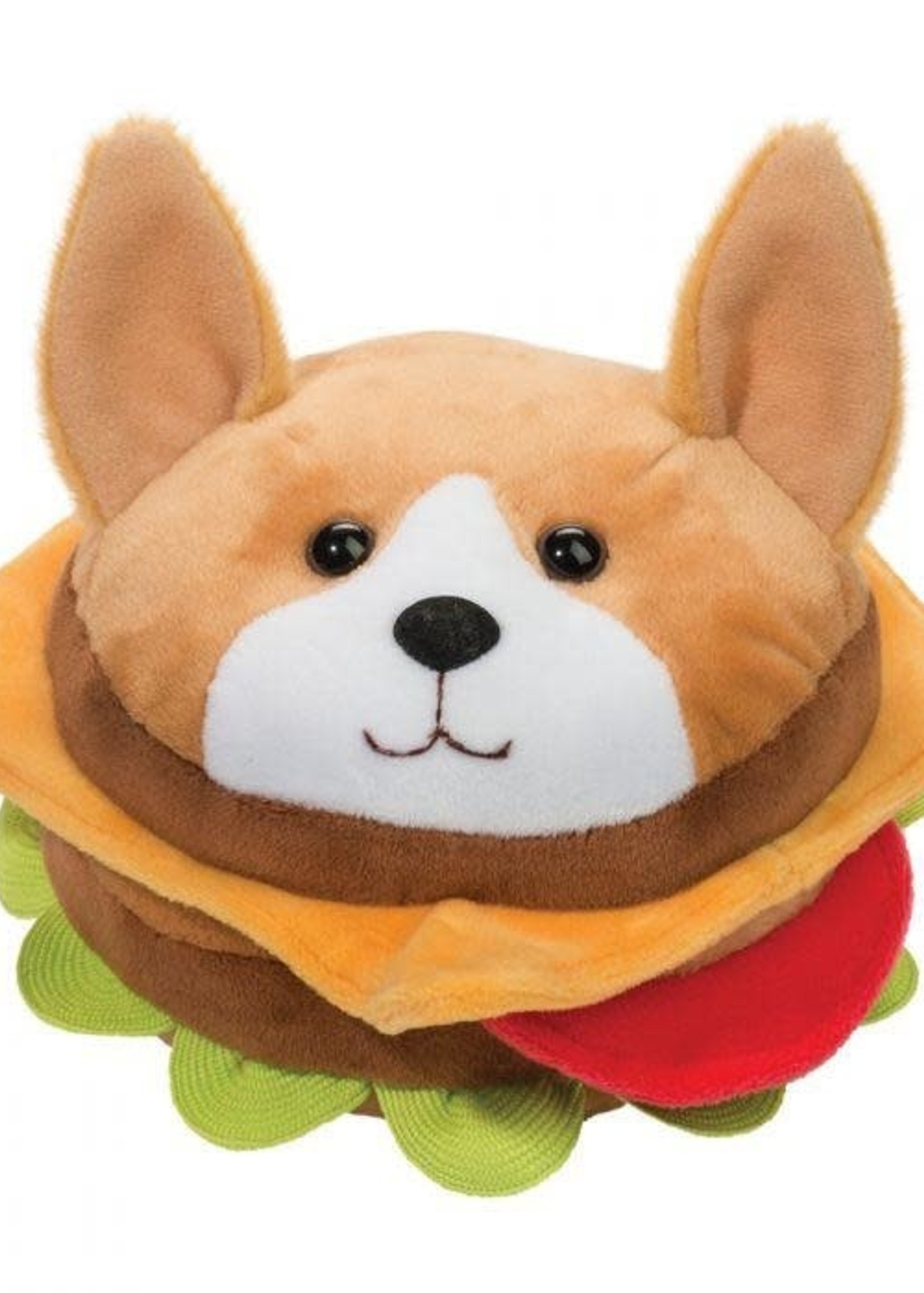 Douglas Burger Dog