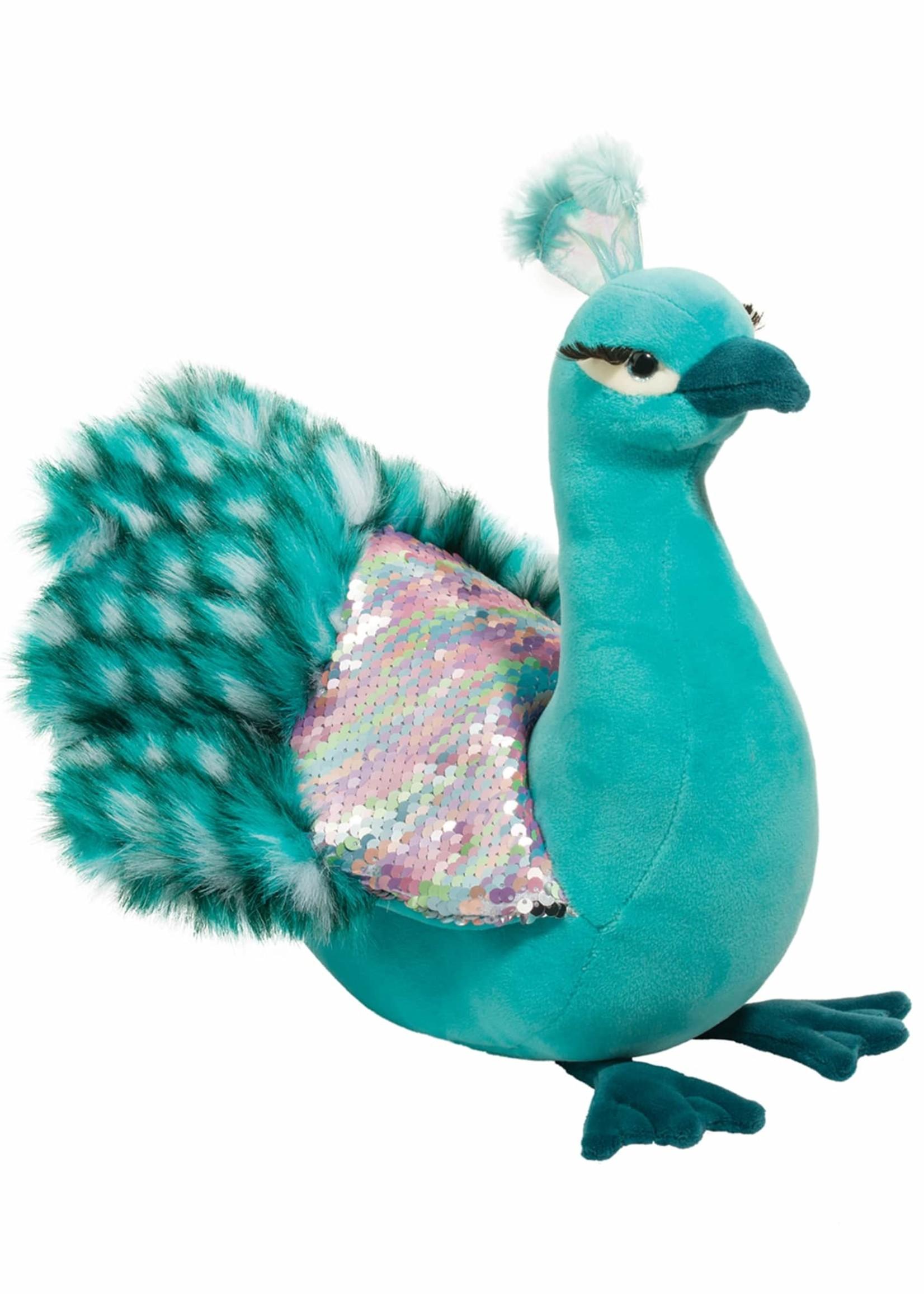 Payton Peacock