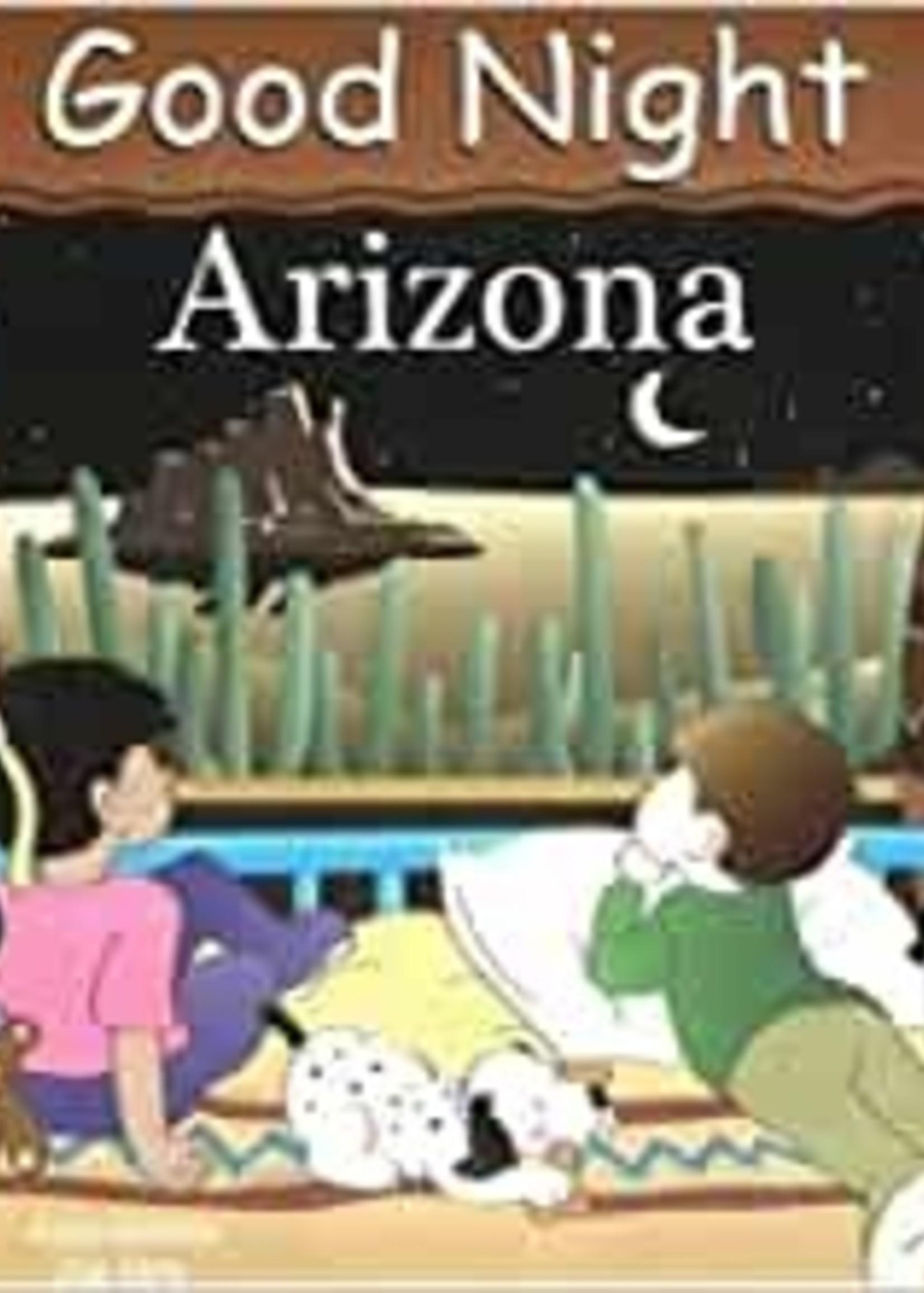 Good Night Arizona