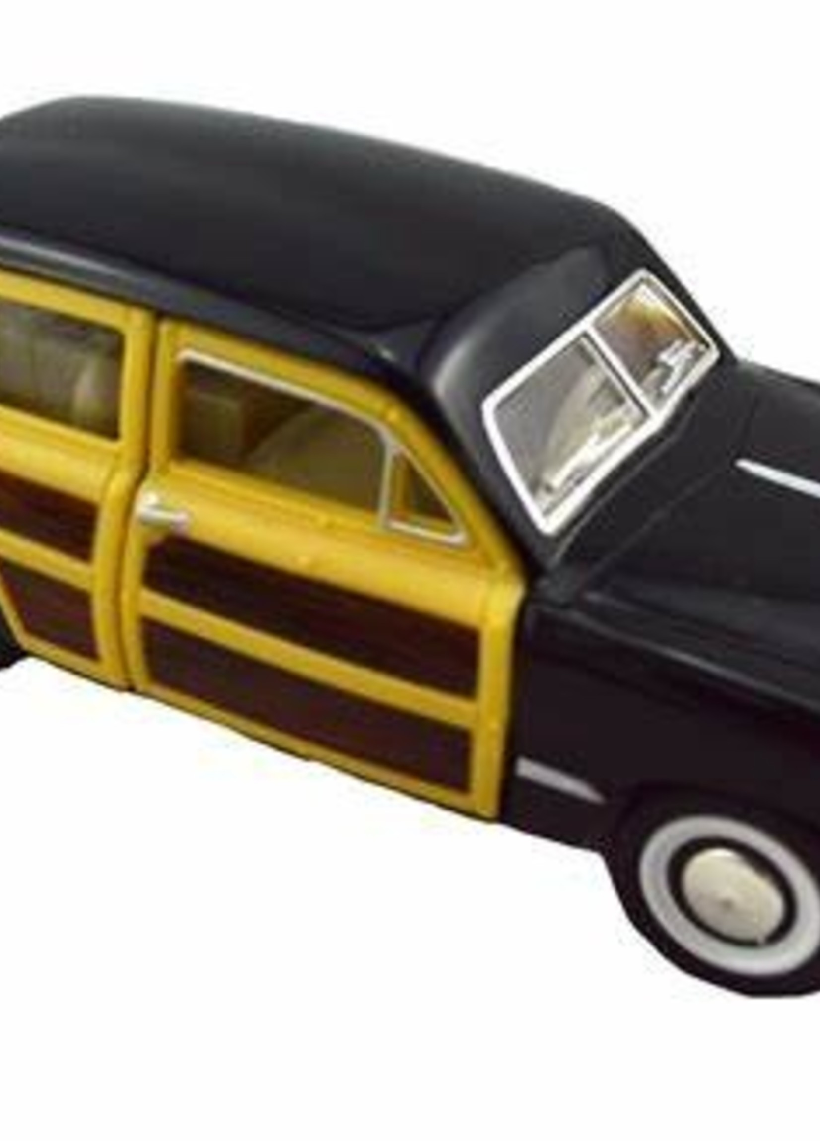 The Toy Network 1949 Woody Wagon