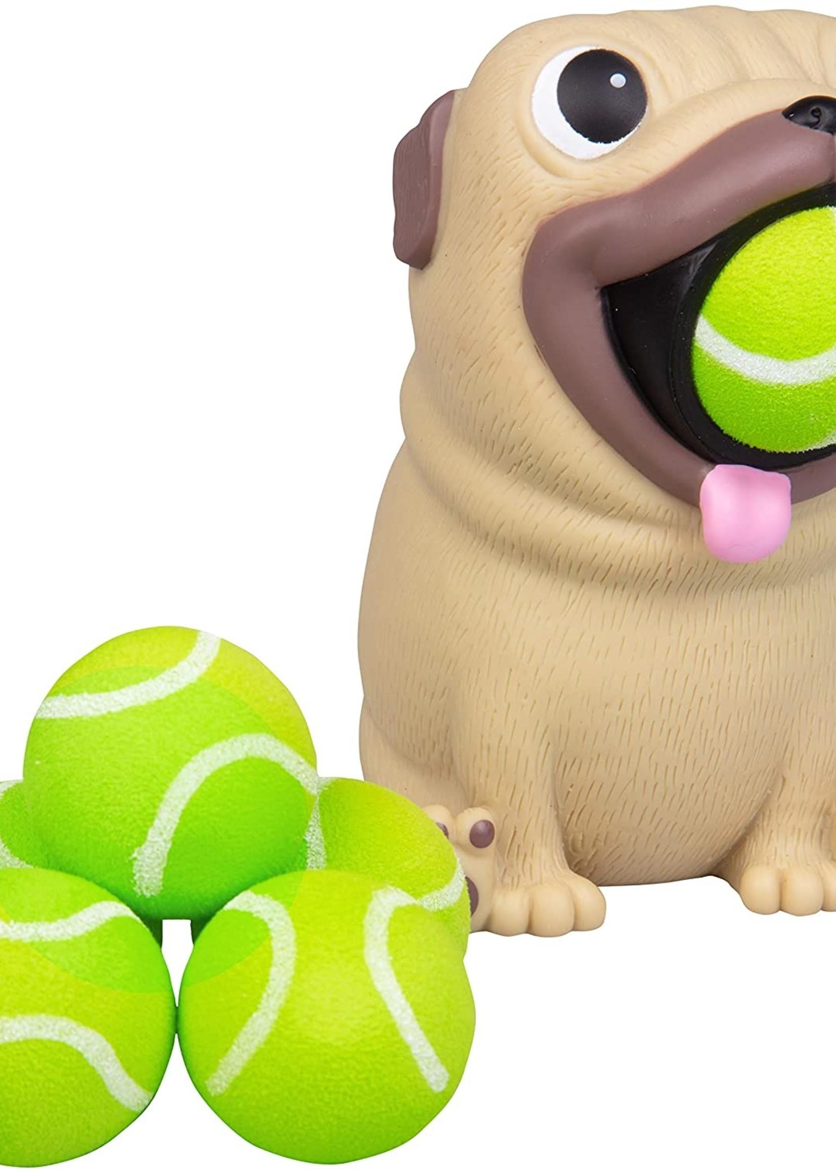 Pug Popper